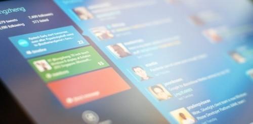 MetroTwit per Windows 8