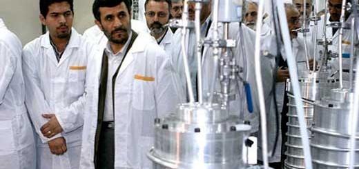 Stuxnet Iran