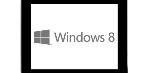 Tablet Windows 8 RT