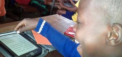 Kindle e Africa