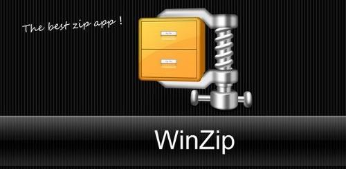 WinZip per Android
