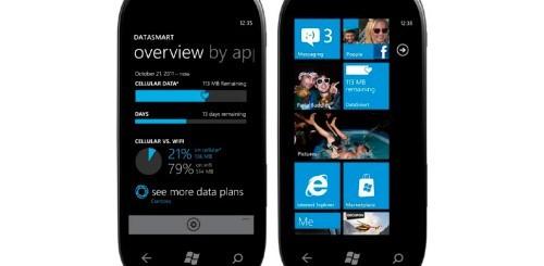 Windows Phone 8 Data Smart
