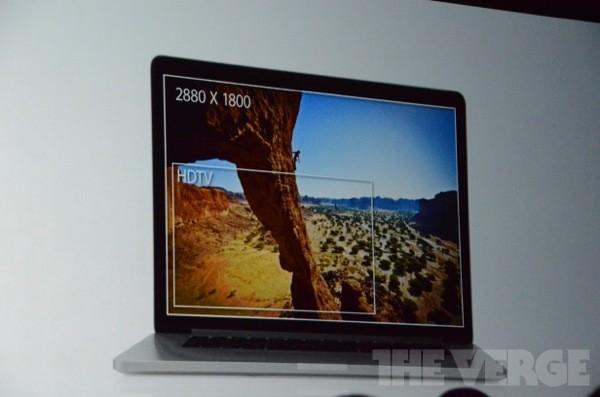 MacBook Pro di nuova generazione