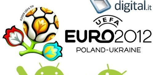euro 2012 android