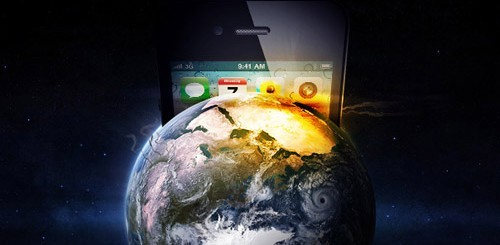 iPhone World Phone
