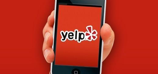 iphone yelp