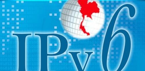 Protocollo IPv6 (Internet Protocol version 6)