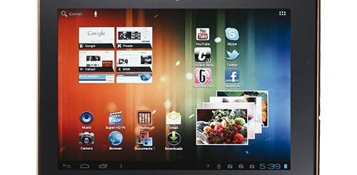 Mediacom Smart Pad 962i