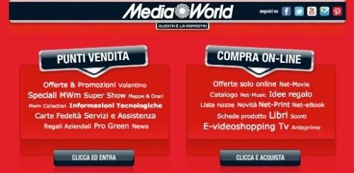 Mediaworld lancia a Milano la prima campagna pubblicitaria su QR CODE