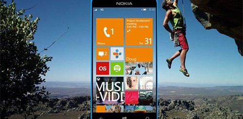Nokia Clarity