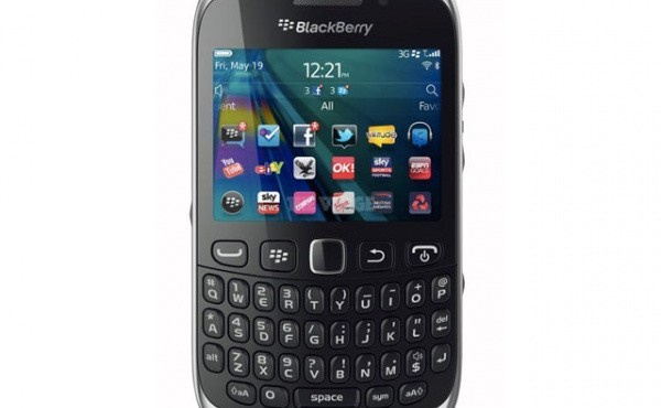 Free Blackberry Curve 9320 Apps