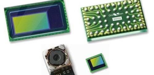 sensore omnivision