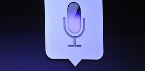 Siri Dictation su Mac