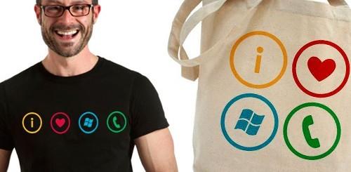 Windows Phone Gear