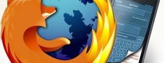 Firefox OS, le prime immagini (update)