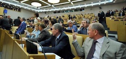 Parlamento russo censura Internet