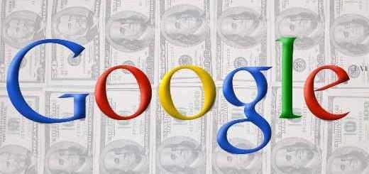 Google e l'economia