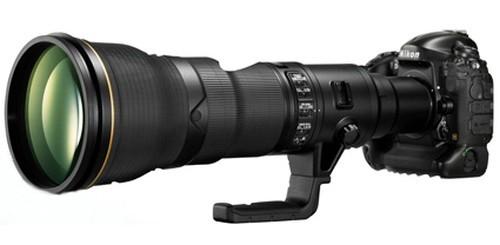 Nikon super tele 800mm