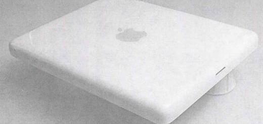 Primo Prototipo iPad