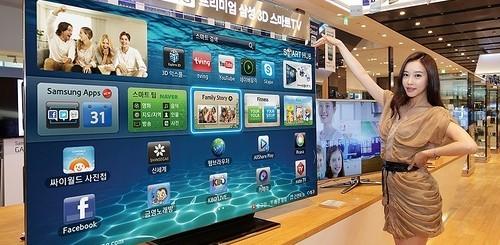 Samsung 75ES9000 Smart TV