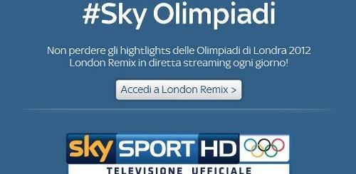 Sky Olimpiadi