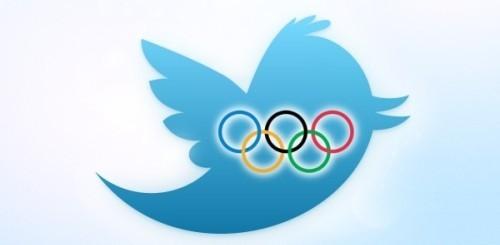 Twitter - Olimpiadi di Londra 2012