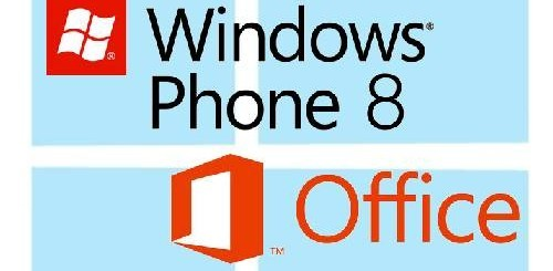 Windows Phone 8 Office 2013