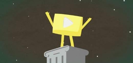 YouTube Golden Partner