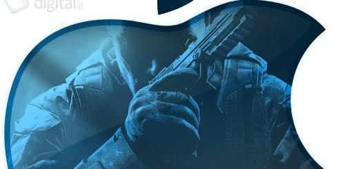 Call of Duty su iOS