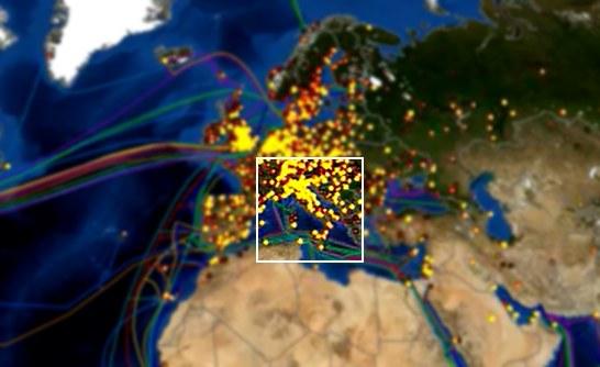 Infezioni DNSChanger in Italia