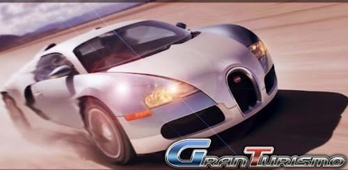 Gran Turismo per Android