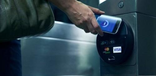 iPhone 5 NFC