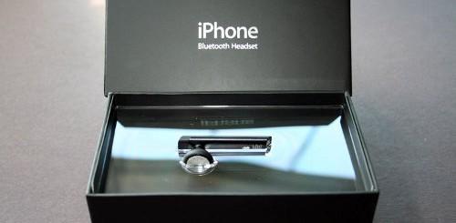 iPhone auricolari Bluetooth