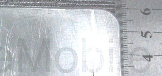 iPhone 5, modello