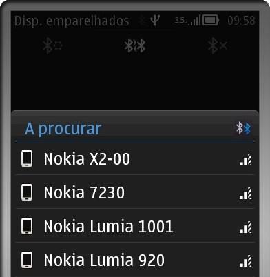Tracce di Nokia Lumia 920 e Nokia Lumia 1001