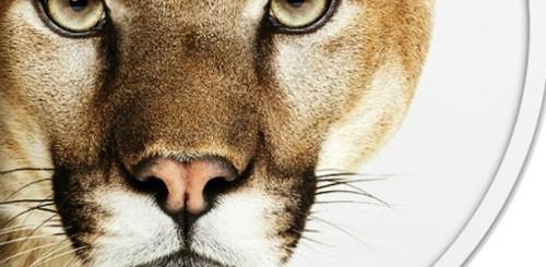 OS X Mountail Lion