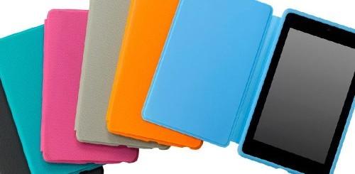 Nexus 7, cover ufficiale ASUS