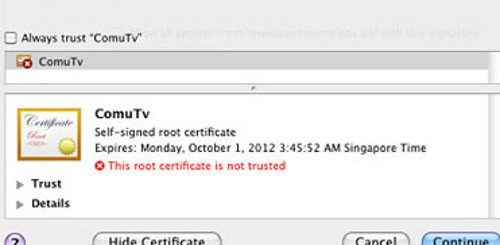 nuovo malware mac