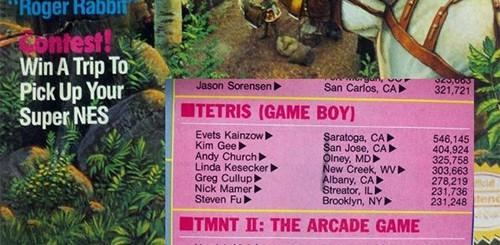 Steve Wozniak e Tetris