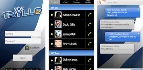 Fastweb con Tryllo porta il fisso sugli smartphone e tablet pc