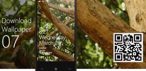 Windows Phone Tango wallpaper
