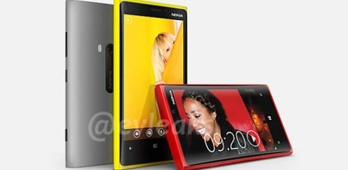 Nokia Lumia 920 PureView