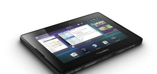 PlayBook 4G LTE