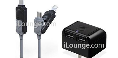 Dock iPhone 5