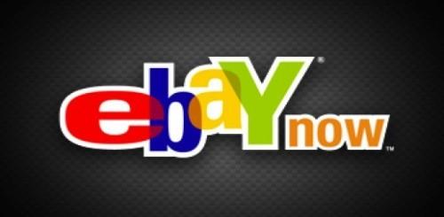 eBay Now: consegna in giornata per gli acquisti online