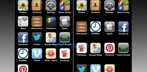 Simulatore iOS 6