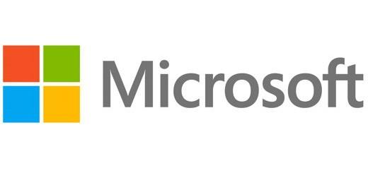 Nuovo logo Microsoft