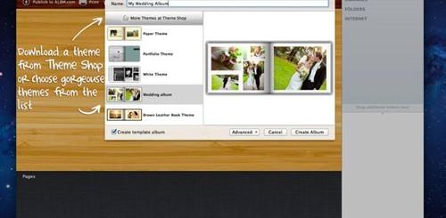 Photo Album su Mac App Store