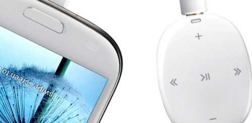 Samsung Galaxy S3, lettore musicale S Pebble
