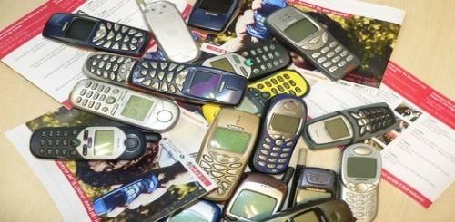 Vodafone: sconti sui nuovi cellulari per chi consegna il proprio vecchio device